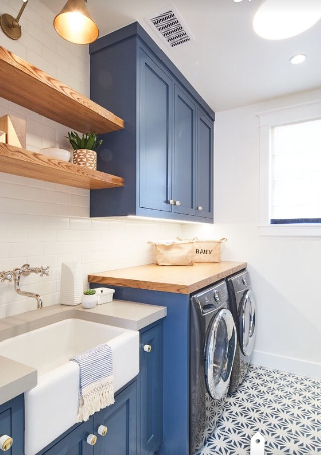 08 20 2018 Modern Laundry Rooms Laundry Room Design Utility