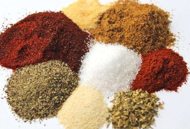 ★★★★ DIY Taco Seasoning - Omit the salt, it's delicious!