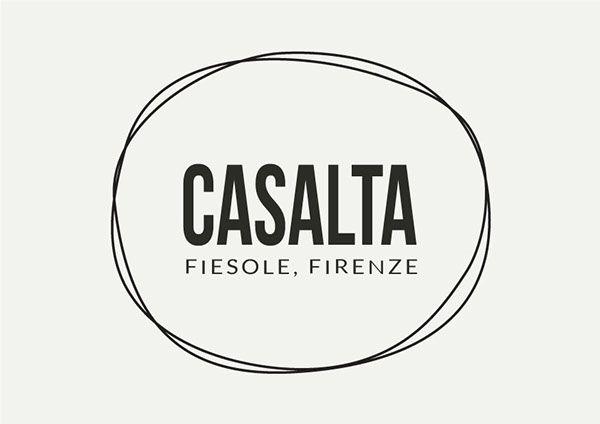 Olio Casalta - brand and bottle label on Behance