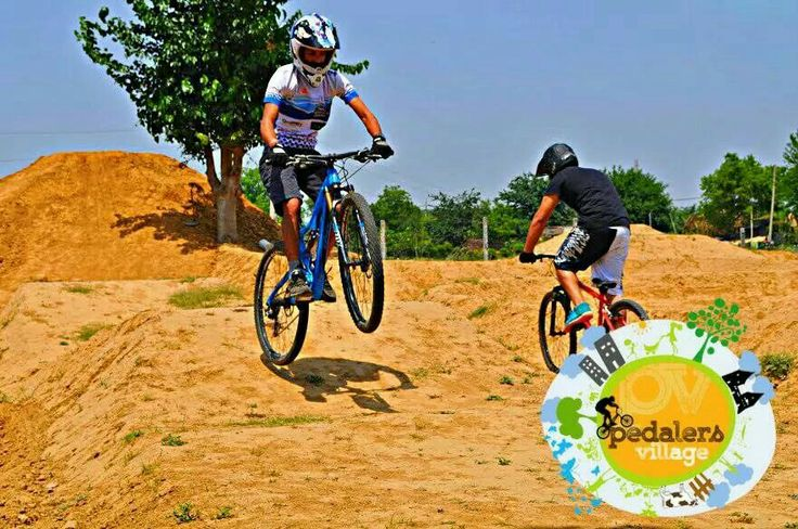 Ibis Cycles Ripley flying at Pedalers Village... #ibiscycles #ripley #pedalersvillage #gurman