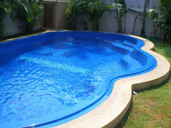 77 best swimming pools images on pinterest decks for Swimming pool decorations outdoor