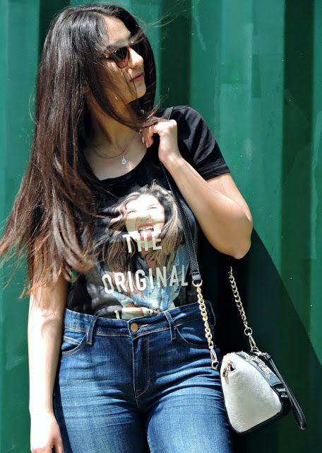 Scream for Lee - Study About Fashion - by Alexandra Alexandridou
