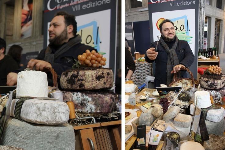 Culinaria 2013 | Vincenzo Mancino di d.o.l