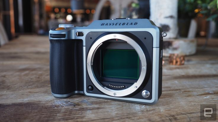 DJI may have quietly bought (most of) Hasselblad. At least according to anonymous sources.