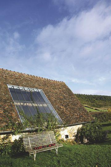 21 best Idees maison normande images on Pinterest Terraces, The - renovation electricite maison ancienne