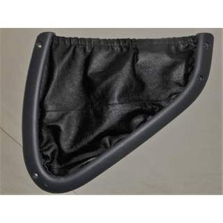 Leather side panels 450 1 pair