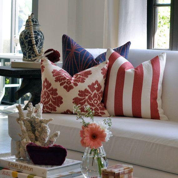 52 best Pillow Combos images on Pinterest Cushions Pillow