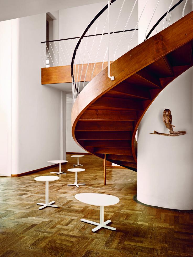 MP tables.  #montana#danish #design #furniture #tables #cafe #conference #mini #white