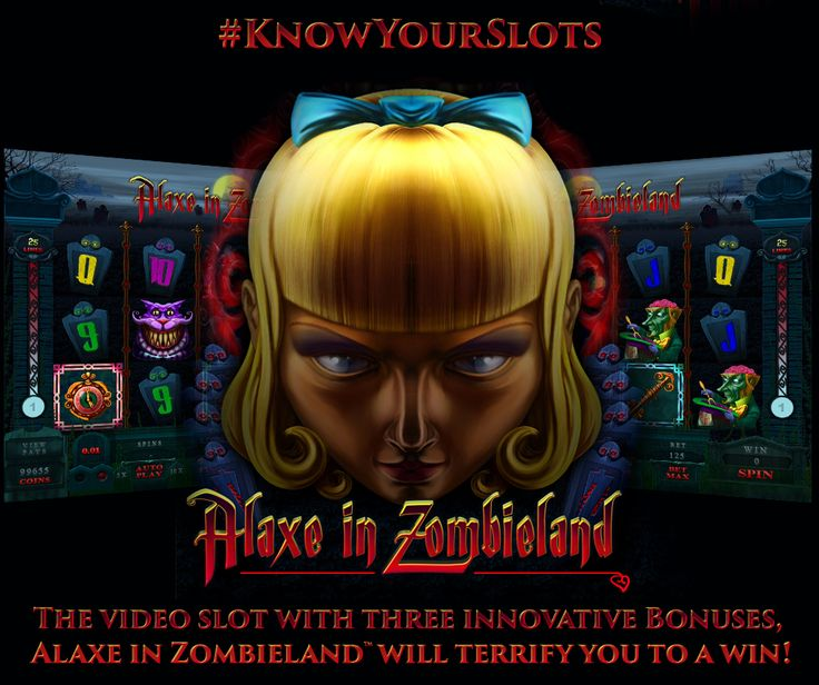 To take part in our Slots Quiz Masters you have to be very good. Do you #KnowYourSlots?