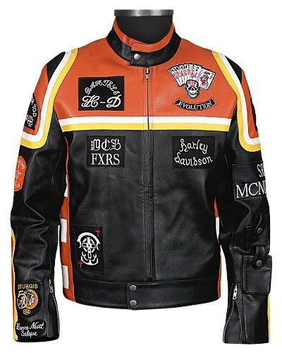 Harley-Davidson® is not immune to these concepts. The good thing is that Harley® understands that customers want to have fresh choices each and every year. So, the design teams are at it all the time, creating new designs, colors, or styles.