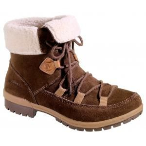 Merrell Emery Lace - £63.75 www.countryhouseoutdoor.co.uk - The Emery