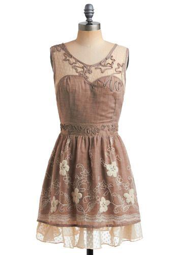 old-fashioned romance: Style, Old Fashioned Romance, Romances, Dream Closet, Modcloth, Dresses