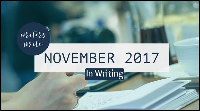November 2017 - Course Timetable - Writers Write
