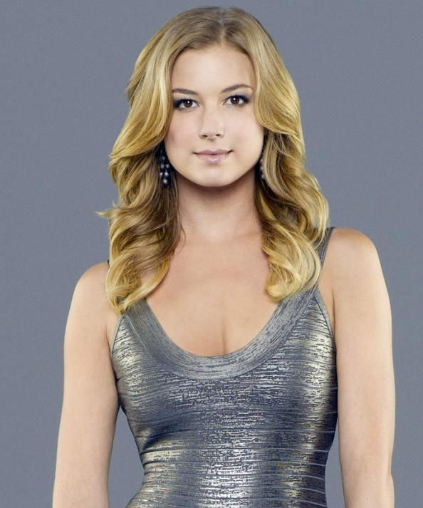 Obsessed with Emily Thorne's waves? Here's how you can get them.