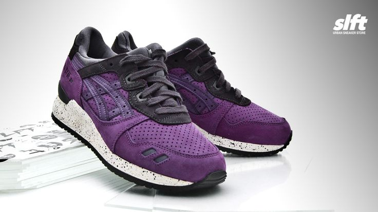 buty asics gel-lyte iii after hours pack