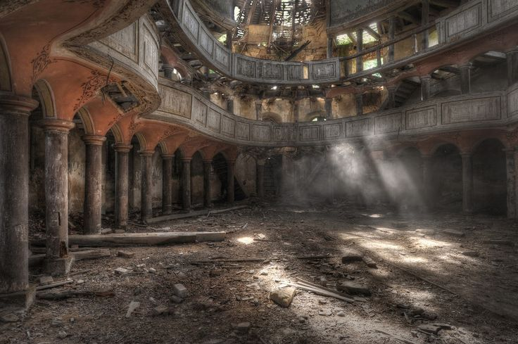 """I rarely set anything up inside a location. Some people think I bring props or furniture with me. Trust me my backpack with camera gear is heavy enough!"" 