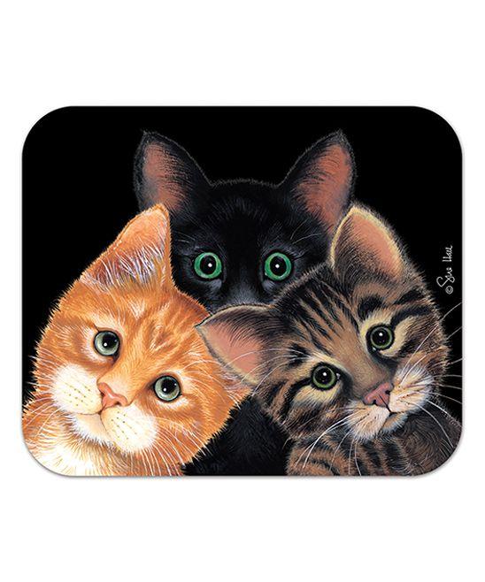 Peeping Tom Coaster/Mouse Pad