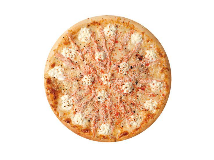 Греческая пицца рецепт