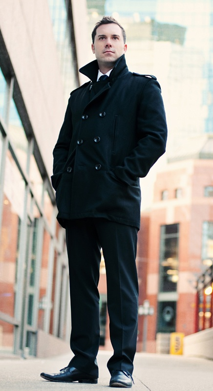 997 - Empire Wool Jacket - Whiteridge