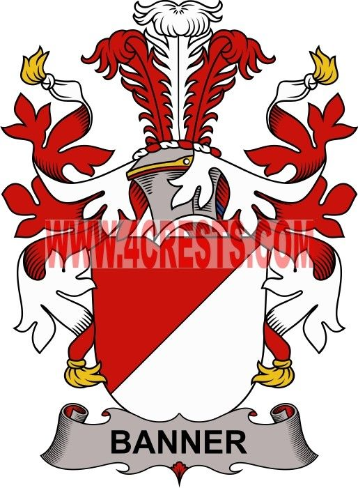how to make a family crest banner