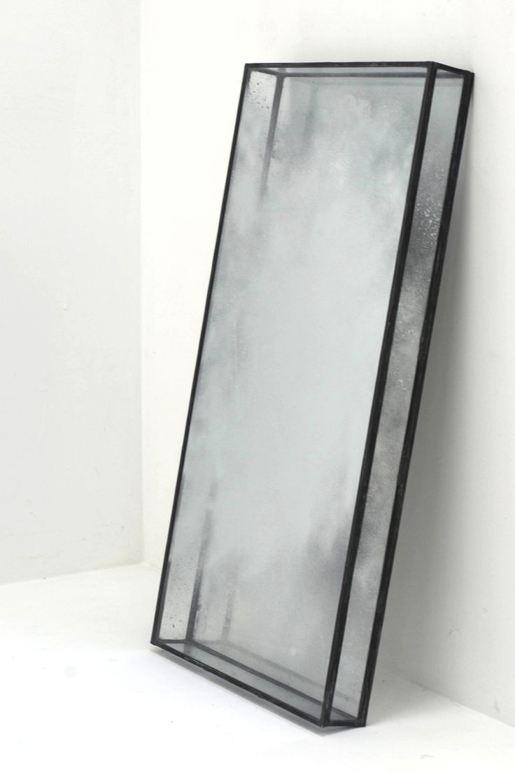 Cloud Mirror by Tom Palmer Studio #TomPalmerStudio