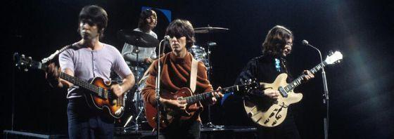 Videogalerías | Las etapas de The Beatles, a través de sus canciones