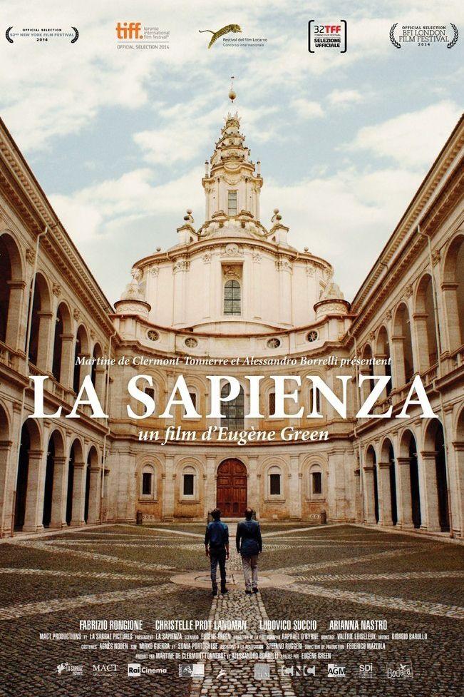 La Sapienza (2014) FULL MOVIE. Click images to watch this movie