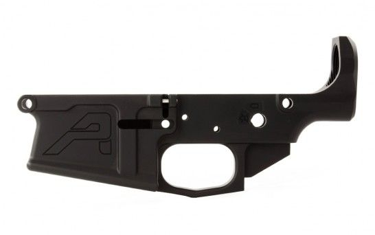Aero Precision M5 .308 Stripped Lower Receiver - Anodized Black $185