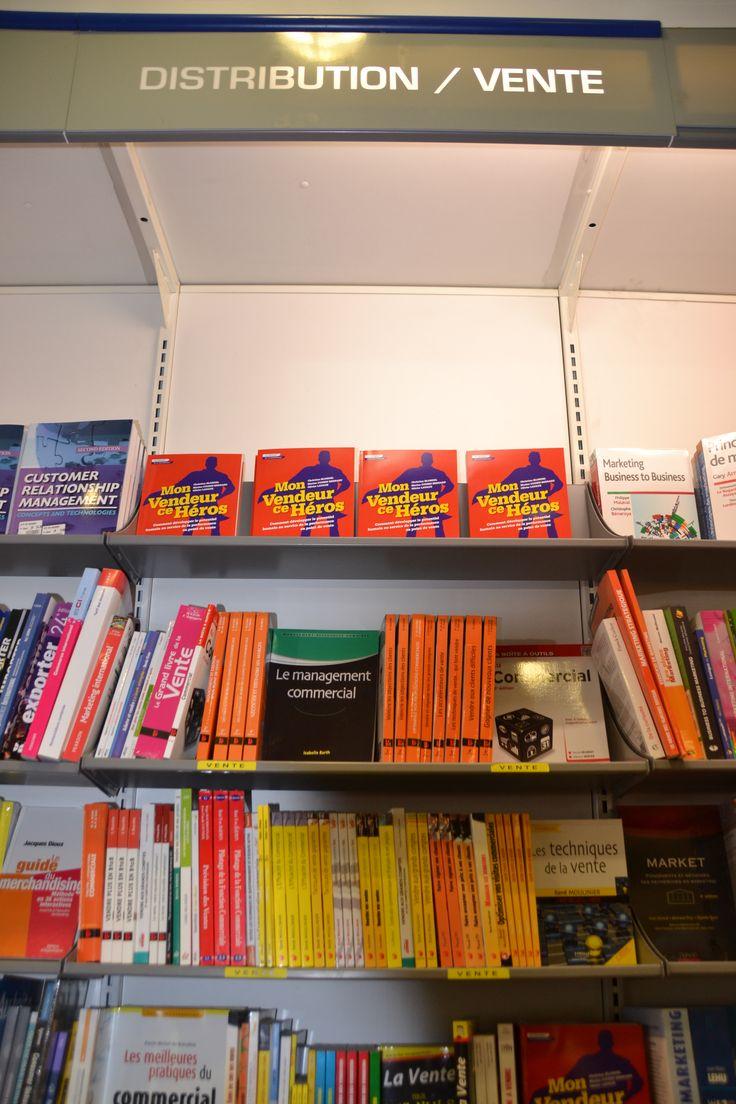 Librairie Eyrolles - Paris