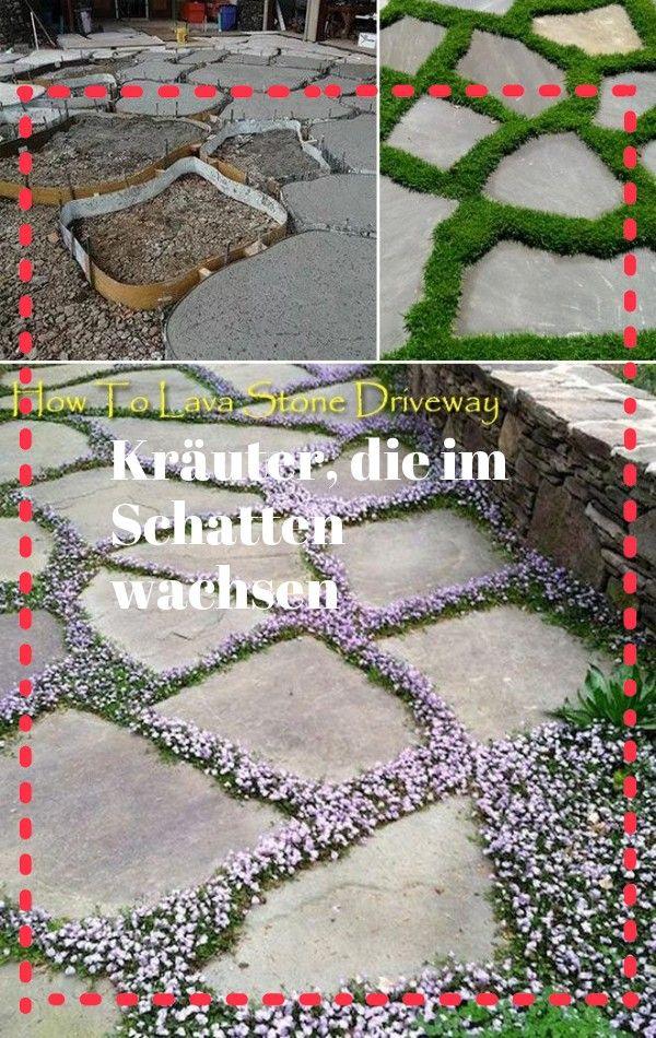 Kopfsteinpflaster Rand Quadratisches Kopfsteinpflaster Aus Granit Kombiniert Mit Einer Hecke Aus Koreanischem Buch In 2020 Garden Floor Stone Driveway Patio And Garden