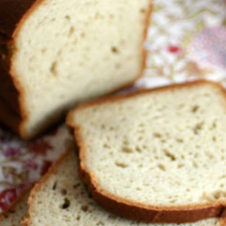 Delicious Gluten-Free Bread | Real Food | Pinterest