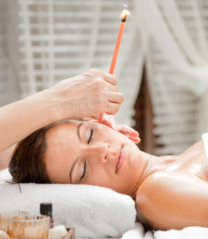 Ear candling is a natural alternative remedy that has been used for centuries for headaches, sinus problems, and allergies.