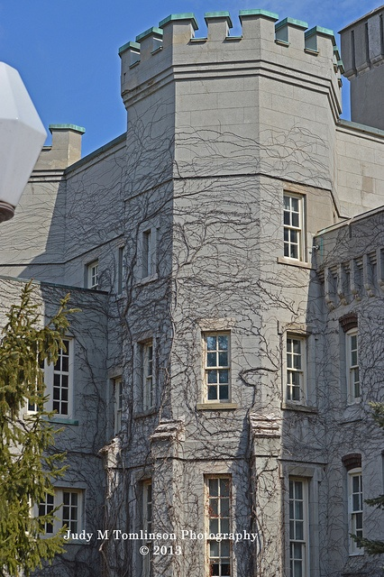 Middlesex County Building London Ontario by Judy M Tomlinson Photography