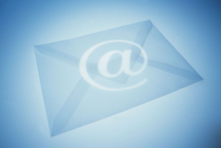Sample Professional Letter Formats: Email Message Format