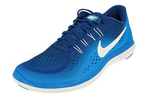 7d956320eba62 Nike Flex 2017 RN Mens Running Trainers 898457 Sneakers Shoes (UK 7 ...