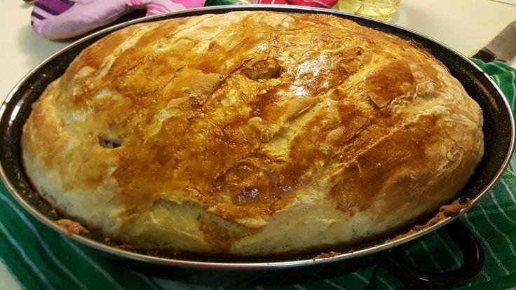 Musím uznat, že je to výborný chléb a vůbec jsem netušil, že se mi takhle napoprvé povede :) Autor: Honzík