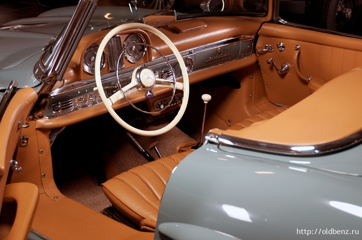 Mercedes-Benz-300SL-w198-Roadster-17.jpg (1280×850)
