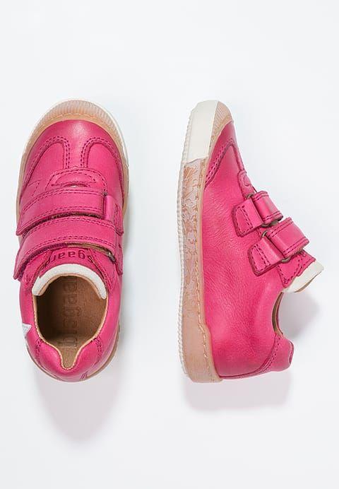 Bestill  Bisgaard Sko med borrelås - pink for kr 549,00 (09.06.17) med gratis frakt på Zalando.no