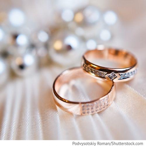 Hochzeitstage Denkwürdige Jubiläen