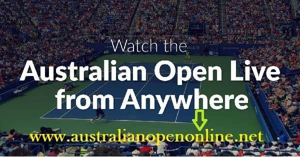 Tennis online streaming