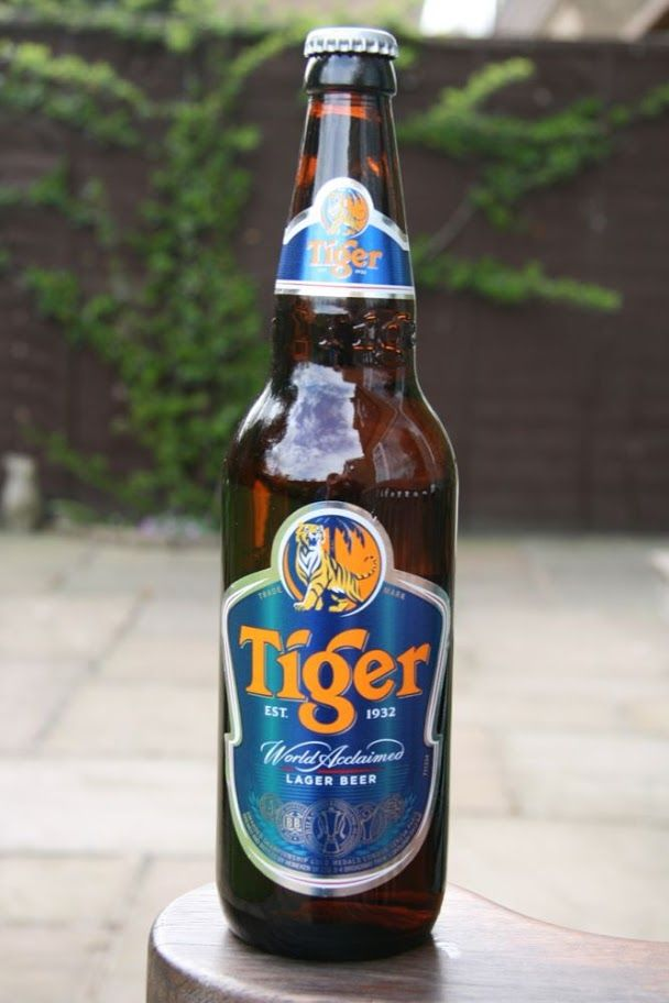 Bottled Beer of the World - pjb 13 - Picasa Web Albums - Tiger Beer - Asia Pacific Brewery Singapore