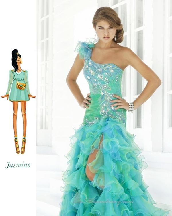 Colorful Jasmine Prom Dresses Composition - Wedding Dresses and ...