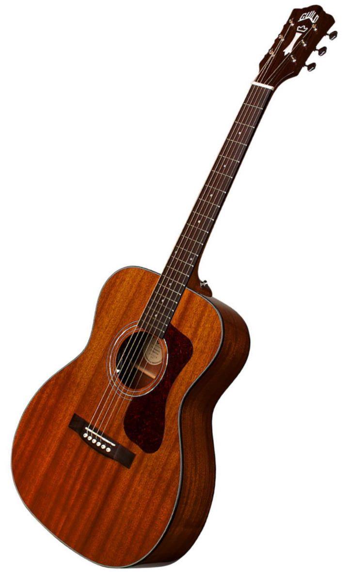 Guild Om 120 Guild Guitars Best Acoustic Guitar Guitar