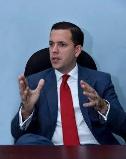 Armario de Noticias: Canciller Miguel Vargas designa a Hugo Beras direc...