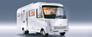 Travelworld motorhomes supply a range of both European motorhomes and American RV's from a broad spectrum of manufacturers.  These include Hymer, Chausson, Auto Trail, Niesmann + Bischoff, Winnebago, Coachman and more.  Their motorhomes showrooms in Telford, Shropshire can be visited to get a feel for the real thing, or you can view their stock of recreational vehicles online at their website before making an enquiry about a motorhome in particular
