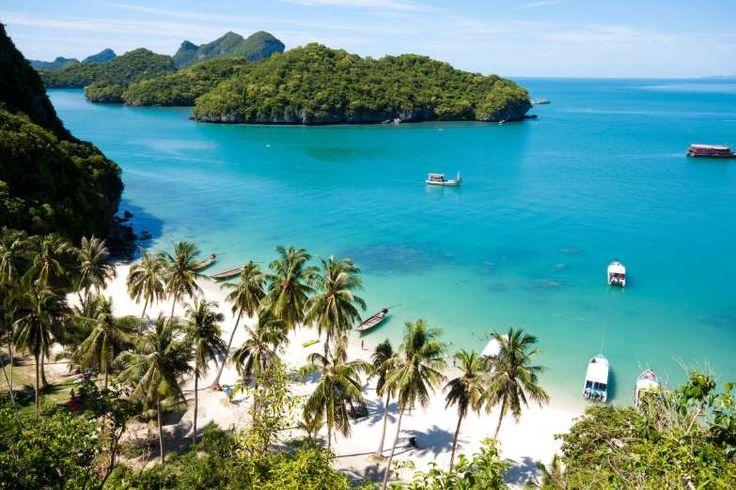 Para quem viaja de lua-de-mel, este é o destino perfeito, por seus vários resorts de luxo, piscinas ... - iStock