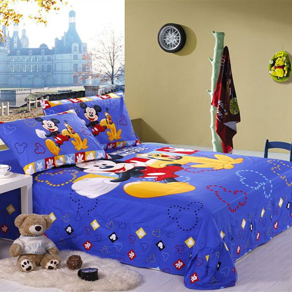 17 best images about ben 39 s room on pinterest disney - Mickey mouse clubhouse bedroom curtains ...