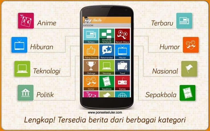 aplikasi terbaru untuk android