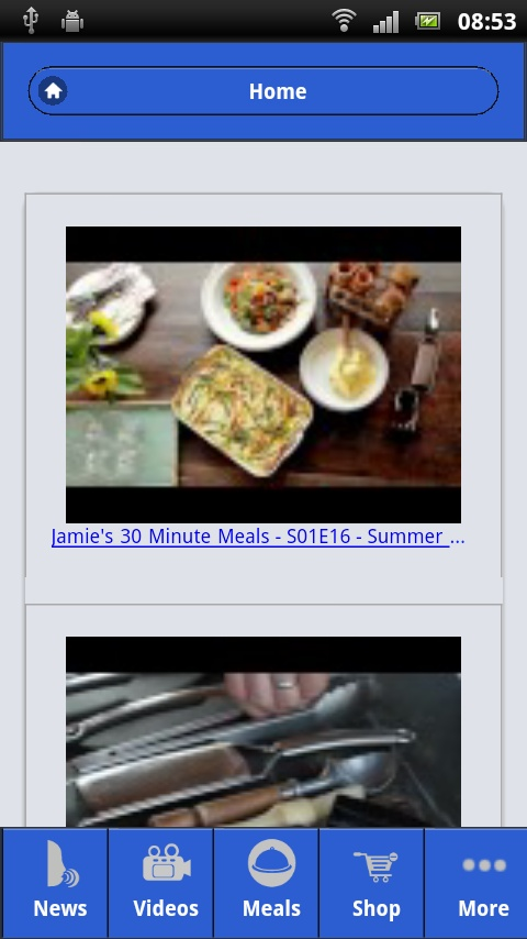 32 best free jamie oliver android app images on pinterest jamie jamie oliver recipes videos free download at httpwebmobileapp forumfinder Image collections