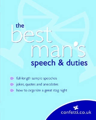 The Best Man S Sch And Duties Weddings Books Themarried Hearted 3